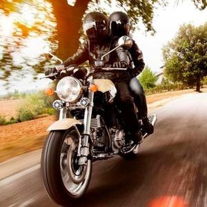 Bosch macht das Motorrad fit für die Zukunft