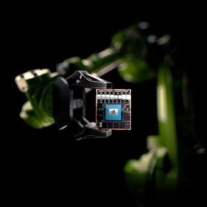 Embedded-Plattform bietet 32 TeraOps für den Einsatz von KI in der Robotik