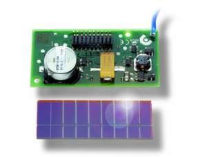 Batterielose Funkmodule mit Energy Harvesting