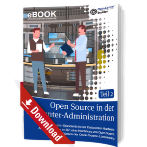 Open Source in der Datacenter-Administration,Teil 2