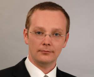 Christian Nowitzki, Geschäftsführer von Intellicomp