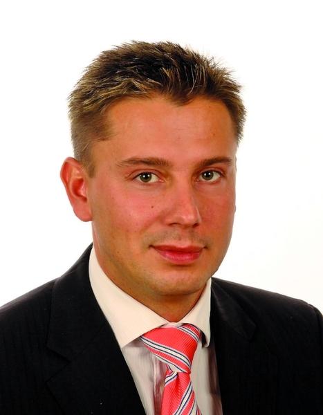 <b>Stephan Kinzel</b>, Centerleiter Halle, Sangerhausen/Eisleben - 26