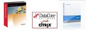 Xen Melody kombiniert Storage- mit Server-Virtualisierung.