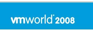 DNS informiert Partner und Enkunden über VMworld 2008