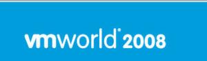 DNS informiert über VMworld 2008