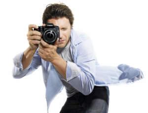 Für ambitionierte Fotografen schickt Canon die EOS 50D ins Rennen.