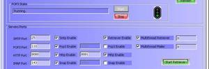 Kostenloser Mail-Server für kleine Windows-Netze