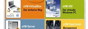 x86-Servervirtualisierung und Management von Sun