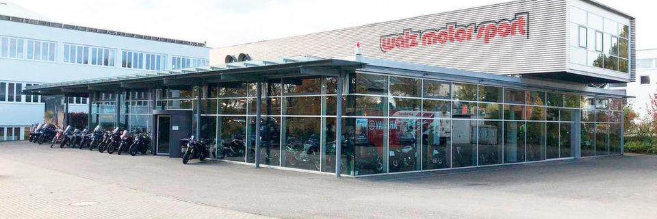 Die walz motor sport GmbH in Herrenberg ist seit 01. Oktober 2019 der jüngste Familienzuwachs in der Weeber-Gruppe.