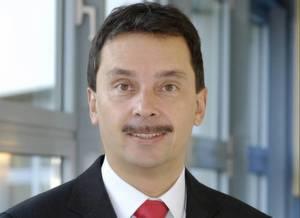 Hans-Jürgen Bahde, CEO von TDMI