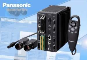 High-Speed Bildverarbeitungssystem PV500 mit Kameras