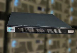 Isilons weiterentwickeltes Accelerator-x-Modell ist mit zwei Quad-Core-Prozessoren sowie 32 Gigabayte Cache ausgestattet und unterstützt 10-Gigabit-Ethernet.