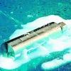 Weltweit erster Ganzmetall-Ultraschallsensor aus Edelstahl
