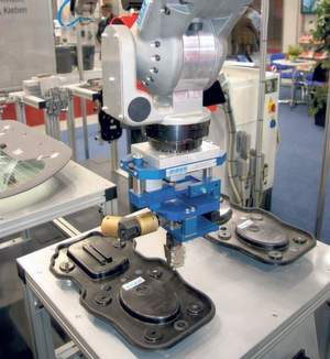 Kroh kunststofftechnik gmbh