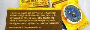 Ist Vmware zu teuer? Ein Vergleich der Virtualisierungsplatformen