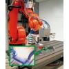 Remote-Schneiden mit dem Faserlaser ermöglicht hohe Konturgeschwindigkeiten