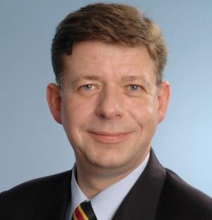 Reinhard Clemens, Vorstandsvorsitzender von T-Systems