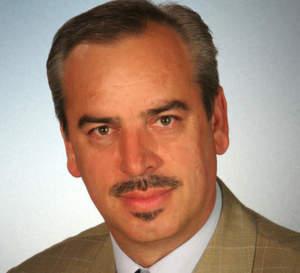 Seit kurzem als General Manager bei Pro-face Deutschland in Solingen: Johannes Mayer.