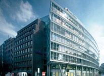 Der KCS.net-Standort in Hamburg.