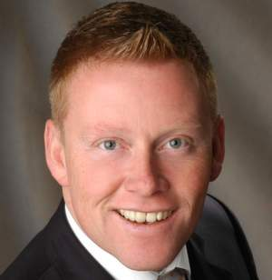 Olaf Niggemann, Geschäftsführer der Niggemann Group