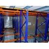 Automatisches Kompaktsystem schafft Platz im Palettenlager für Schnelldreher