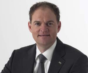Oliver Schallhorn, Geschäftsführer von Fritz & Macziol