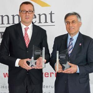 eGovernment Awards belohnen Visionen und persönlichen Einsatz