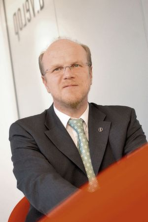 Christoph Pliete, Vorstand von d.velop