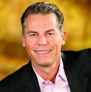 Robert Helgerth, Direktor Mittelstand & Partner, Microsoft Deutschland