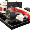 Mit Kollmorgen auf der Überholspur: Formel-1-Profi-Simulator in Aktion