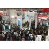Veranstaltungen der Deutschen Messe AG in Shanghai wachsen deutlich