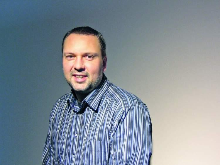 Jens Ziesmann, ITChef von Tretford »Kein Kunde ruft bei