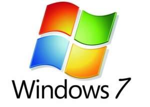 Im kommenden Weihnachtsgeschäft dürfte das Windows-7-Logo schon auf jedem neu verkauften Windows-PC prangen.