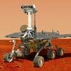 NASA Marsrover laufen und laufen und laufen