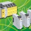 Modulare Safety-Steuerung jetzt mit Ethernet-Schnittstelle