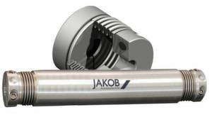 Die Distanzkupplung sind in ihrem Aufbau den Metallbalgkupplungen ähnlich. Bilder: Jakob Antriebstechnik