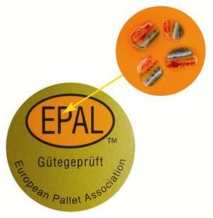Die Mikro-Farbcodepartikel Secutag sind international vor Gericht als Beweismittel anerkannt und seit über zehn Jahren fälschungssicher im Einsatz. Bild: 3S