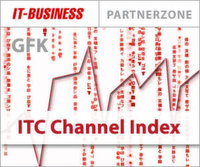 ITC Channel Index  Marktzahlen der GfK