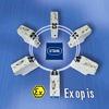 Optisch eigensicheres LWL-Ethernet für komfortable Prozessautomation