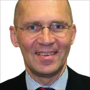 """""""Die Laser 2009 wird die größte, die wir je hatten"""", erklärt Klaus Dittrich, Geschäftsführer der Messe München. Bild: Kroh"""