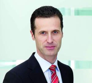 Thomas Olemotz, Vorstandssprecher bei Bechtle