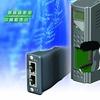 2-Port-Modul für Profinet senkt Kosten für Netzwerkinfrastruktur