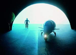 A.T. Kearney sieht bereits Licht am Ende des Tunnels.