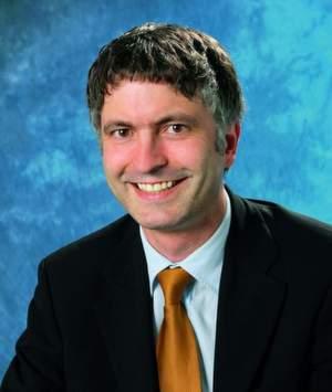 Roland Fesenmayr, Vorstandsvorsitzender der Oxid eSales