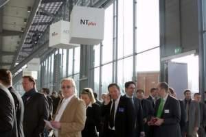 Rund 4.500 Besucher und 140 Aussteller kamen zu den Channel-Trends & Visions von Actebis-Peacock und NT plus nach Bochum.