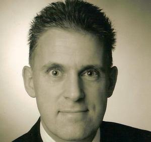 Dr. <b>Andreas Faulstich</b> ist neuer Leiter der Entwicklungsabteilung der ... - 4
