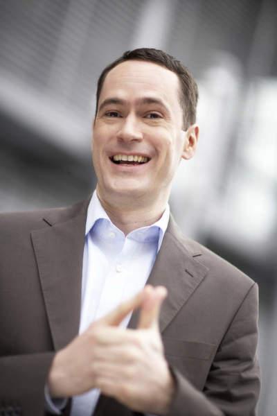 Arnulf Keese wird neuer Geschäftsführer Merchant Services.