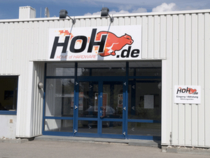 Home of Hardware zieht von Westendorf nach Jettingen-Scheppach zu Cancom.