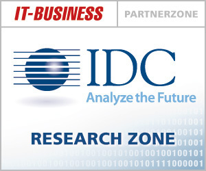 Zum Special IDC Research Zone