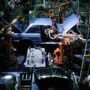 Seeburgers Middleware bindet auch Produktionsmaschinen in die IT mit ein.